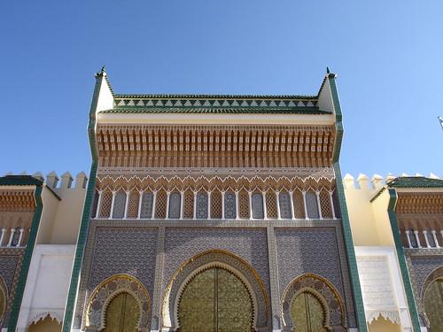 #1 Agencia de Viajes a Marruecos