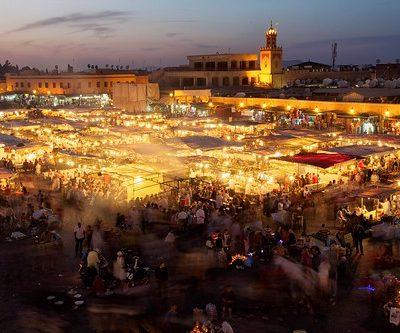 1 Dia Excursiones desde Marrakech